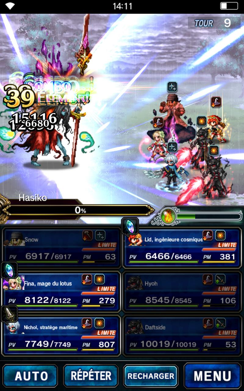 Trial de Raid - FFBE - La revanche de Hasiko - du 05/10 au 12/10/18 Screen95