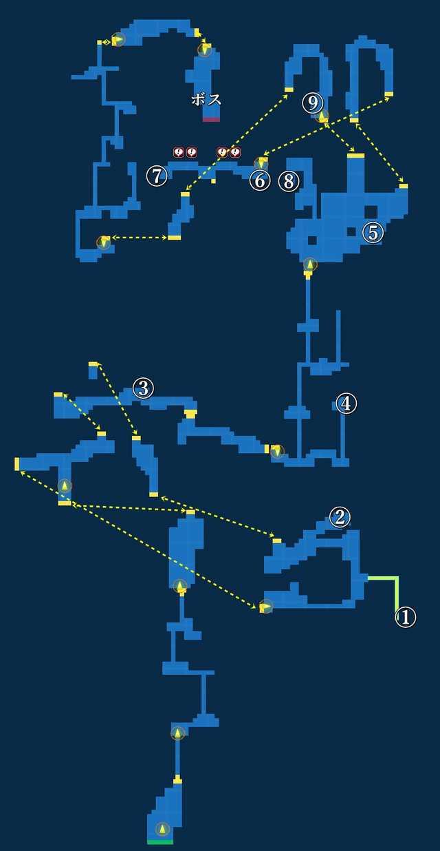 Trial MK FFVII - Falaise de Gaïa (Exploration) - du 18/01 au 25/01/19 V5fp7g10