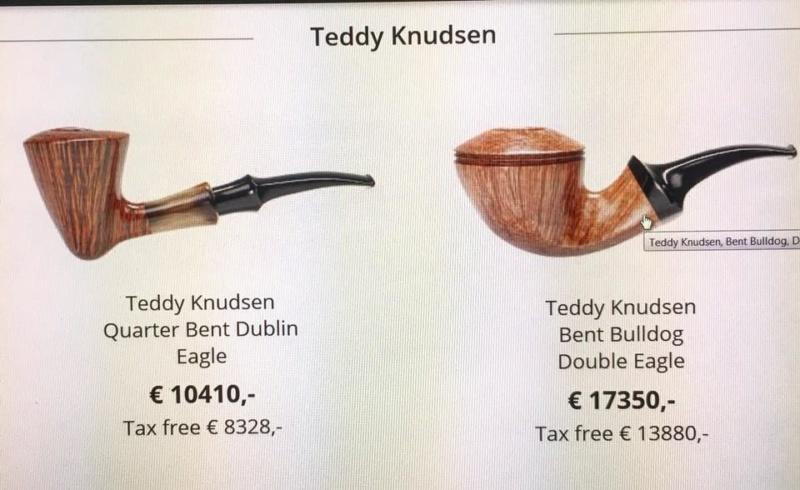 Teddy Knudsen - realna vrijednost? 36899910
