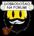 Pozdrav iz Slavonije Welkam26