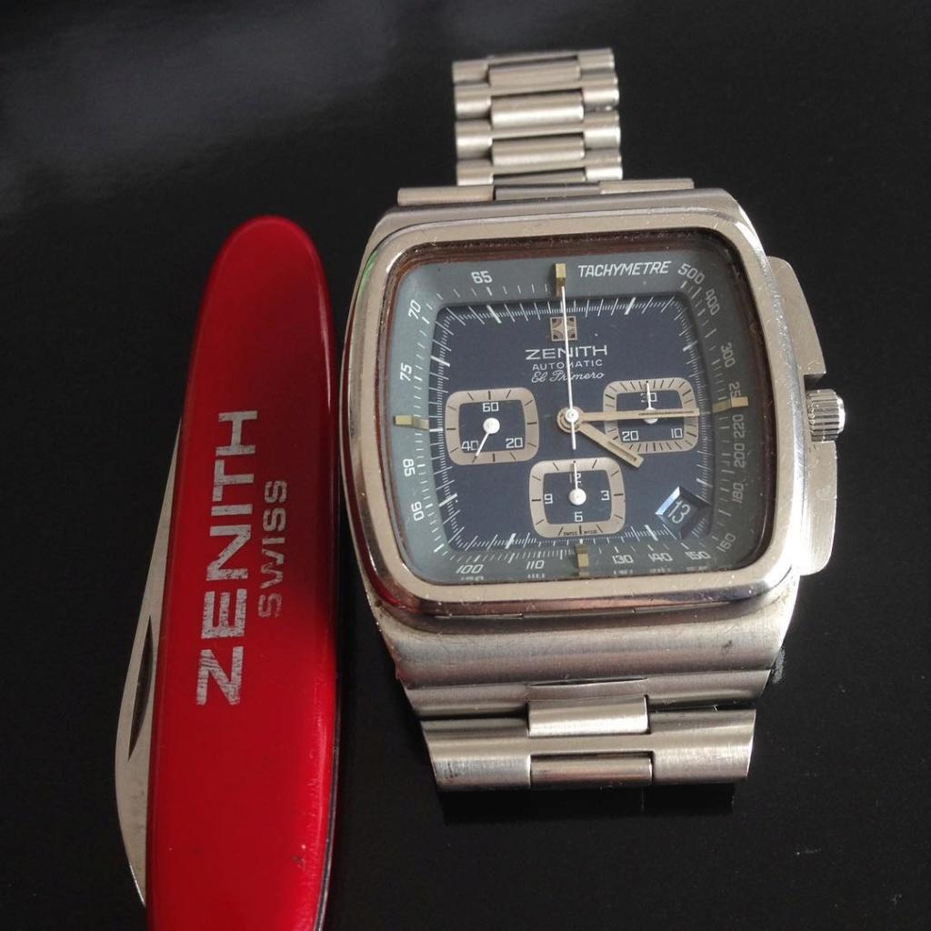 Memorabilia do mundo dos relógios - Navalhas de relojoeiro 36135710