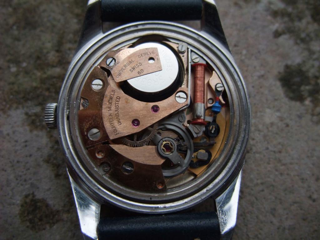 Relógio do Dia 511