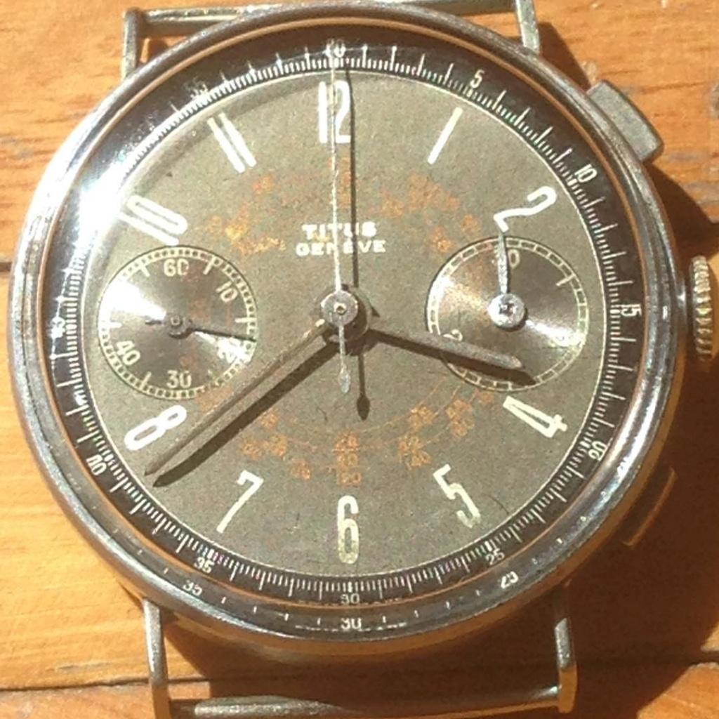 Relógios Militares — Sempre às ordens - Página 10 58454010