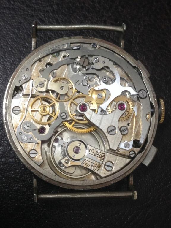 Relógios Militares — Sempre às ordens - Página 10 Img_1818