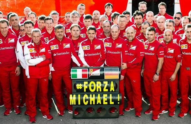 Forza Schumacher - Pagina 28 Michae10