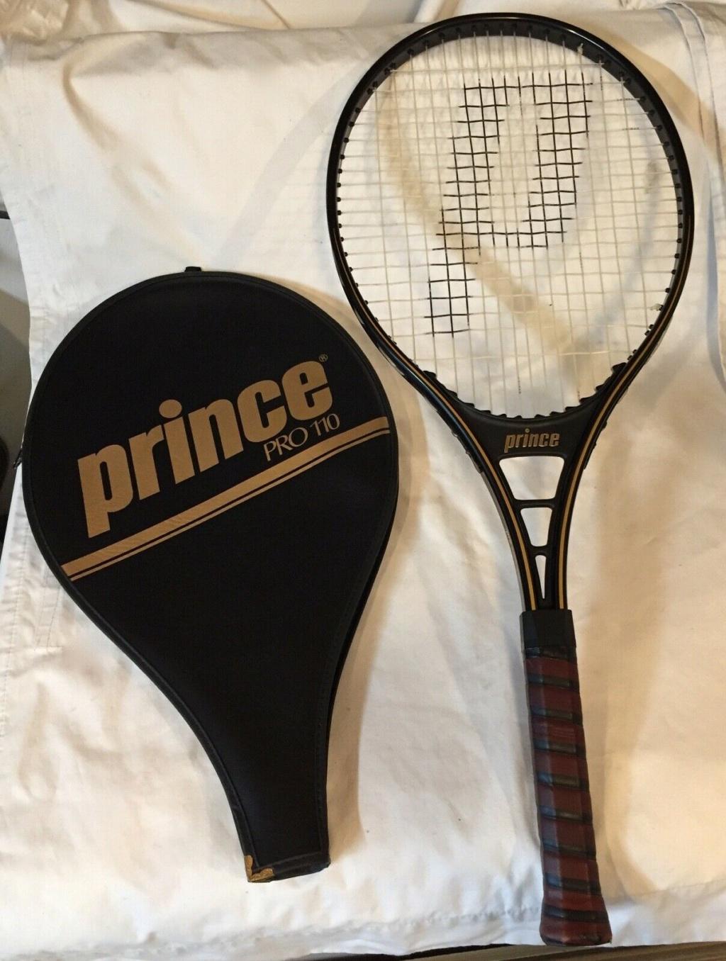 PRINCE TENNIS FANS CLUB...sei appassionato Prince? Official Thread - Pagina 6 S-l16011
