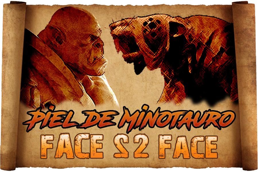 PdM FACE 2 FACE 3ª edicion F2f10