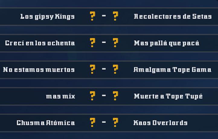 Liga Alianza Mixnotauro 3 - División Cuerno de Oro / Jornada 4 - hasta el domingo 10 de noviembre - Página 2 J4oro10