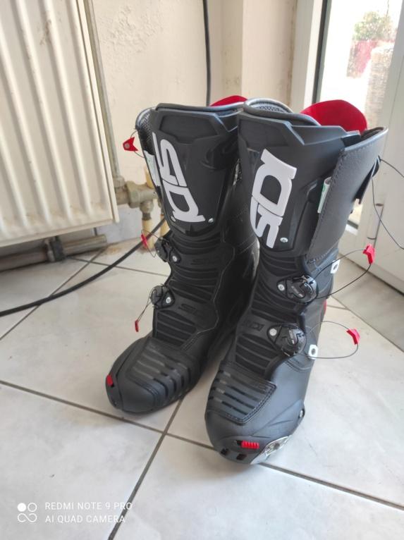SIDI MAG 1 μπότες 43 Img_2010