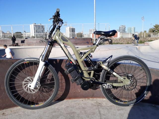 Presenta tu bici eléctrica - Página 22 20190118