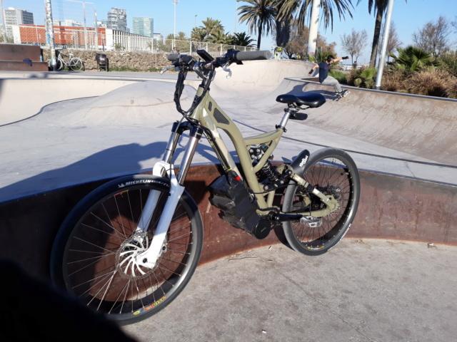 Presenta tu bici eléctrica - Página 22 20190119