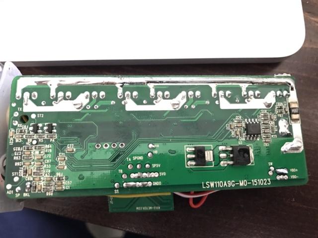 Quiero hacer shunt mod y tengo un resistor extraño.. Img_2811