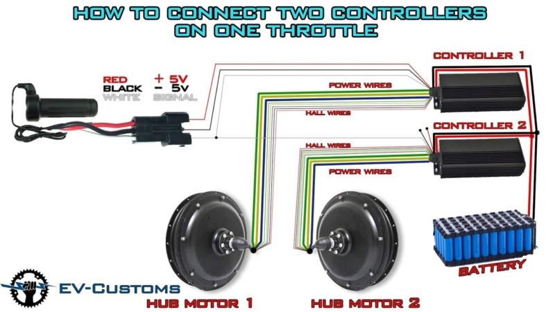 Dudas controlador para 2 motores Maxres10