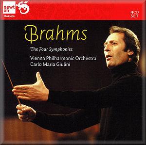 Consejos sobre una versión de las sinfonias de Brahms Giulin10