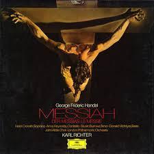 El Mesías, de George Frideric Haendel. HWV 56 Mesias10