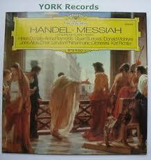 El Mesías, de George Frideric Haendel. HWV 56 Mesias11
