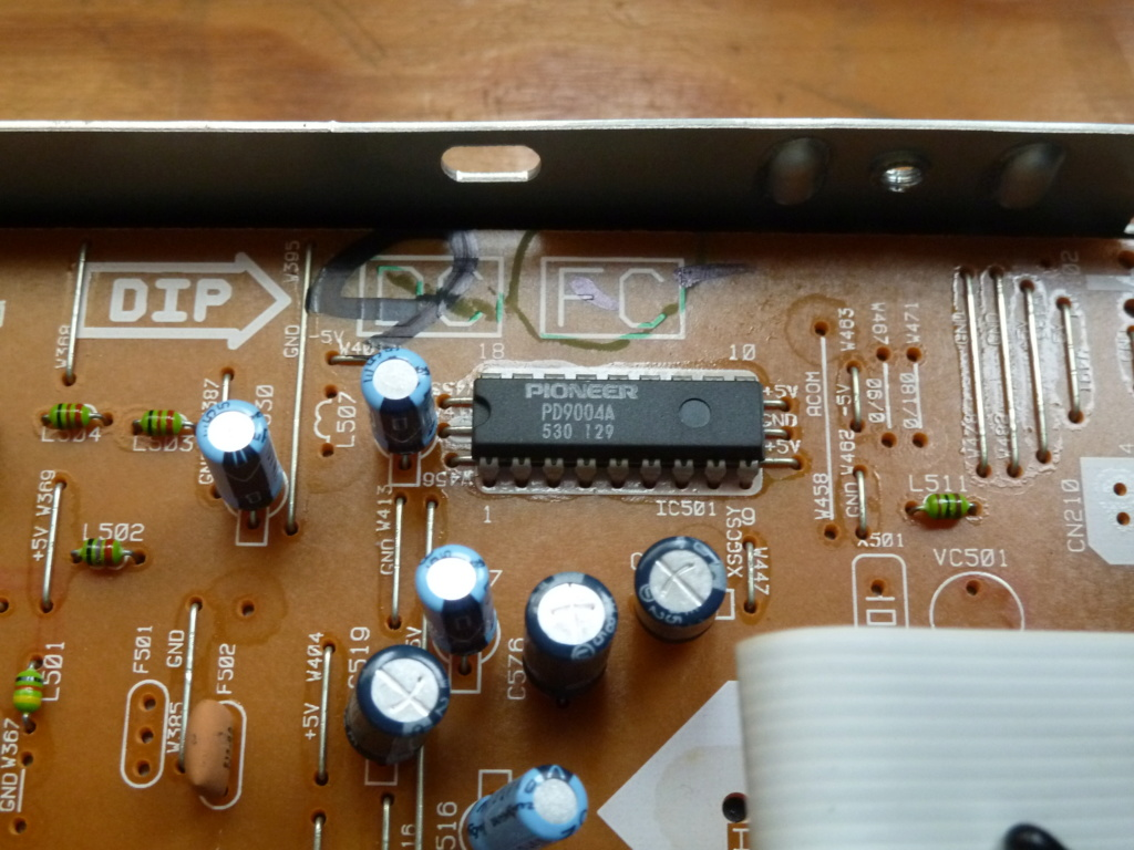Laserdisc como transporte P1250311