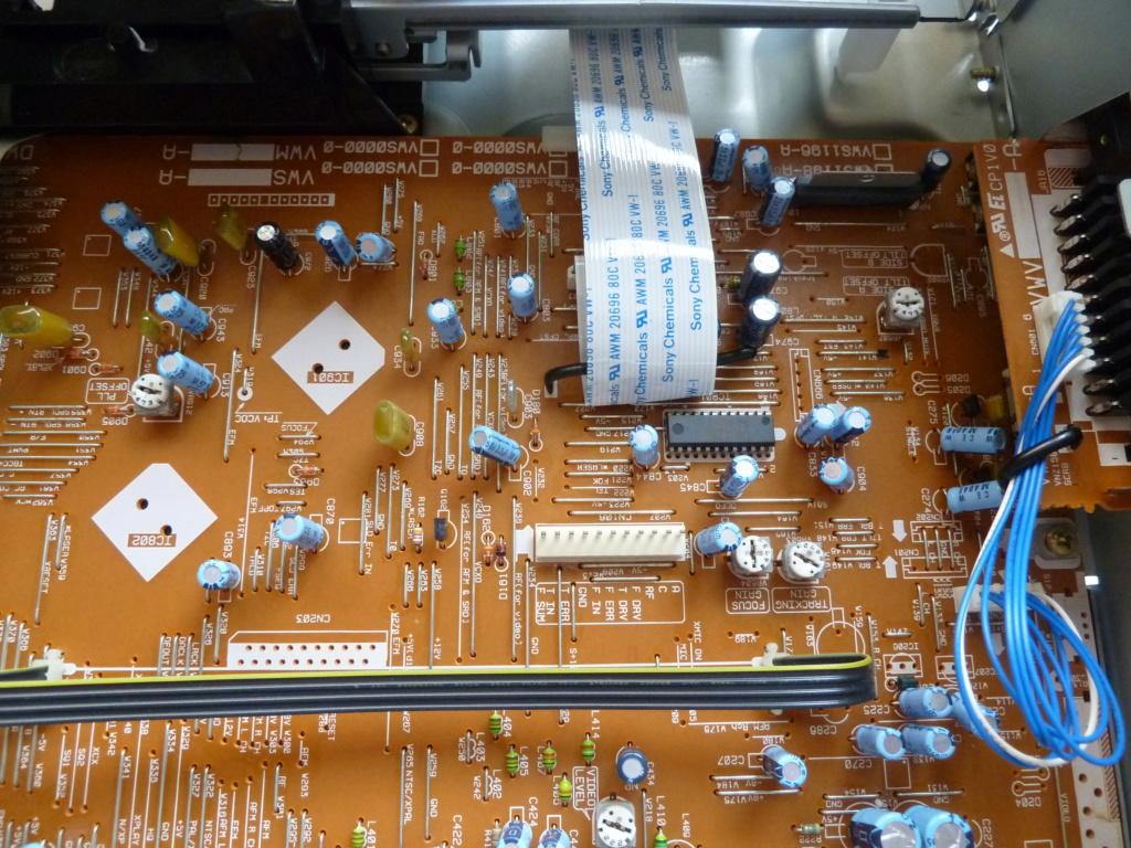 Laserdisc como transporte P1250314