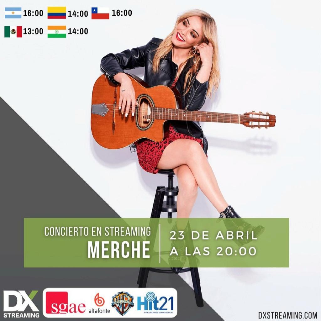 """Merche >> álbum """"Es ahora"""" >> single """"Este lunes"""" - Página 22 82e33f10"""