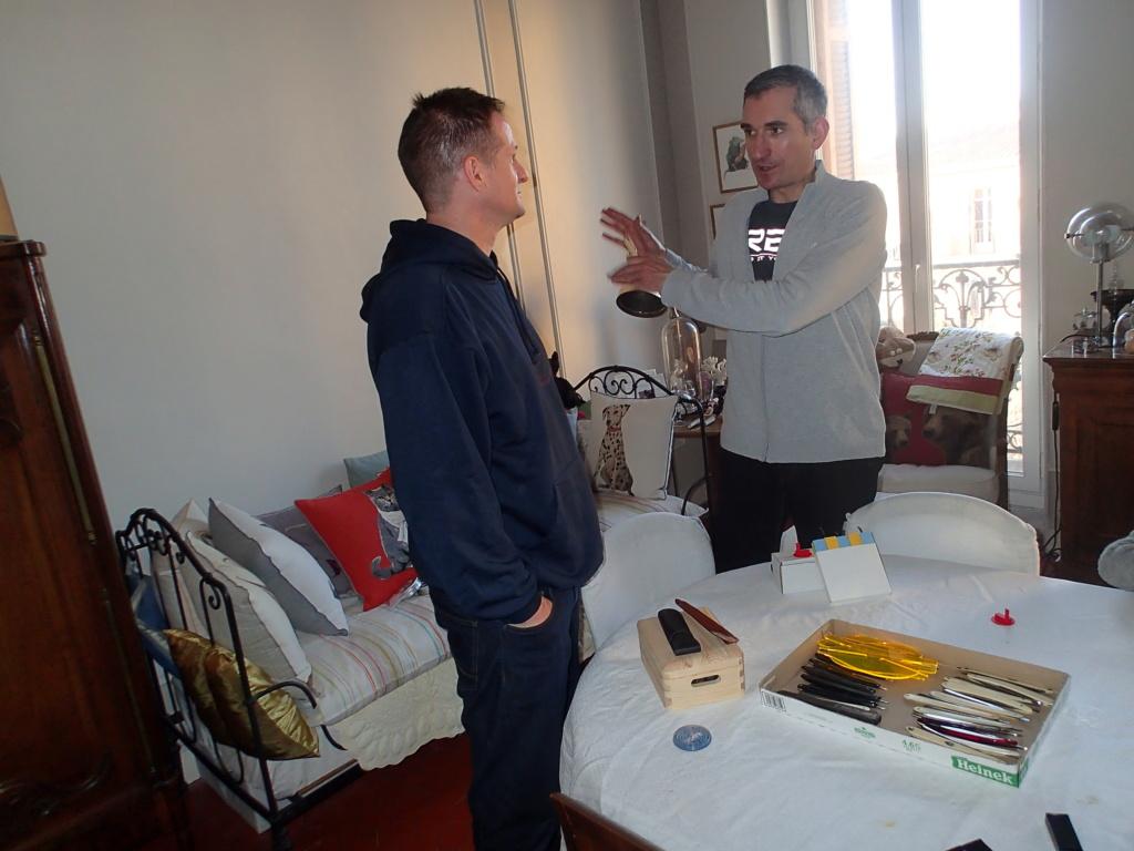 Petit Restau entre membres à Marseille Greg_e10