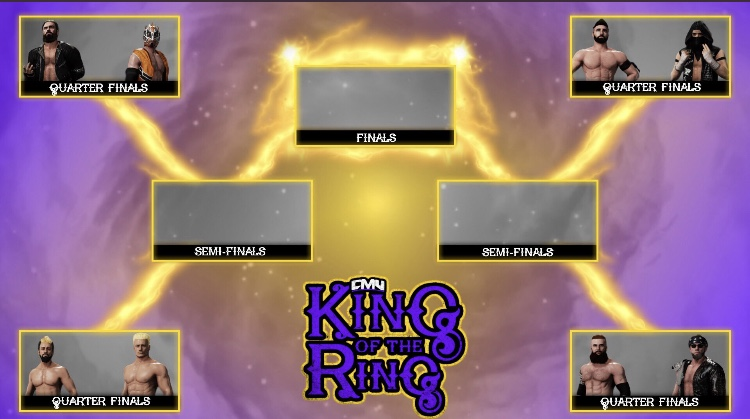 CMV Presents King Of The Ring: 1c182c10