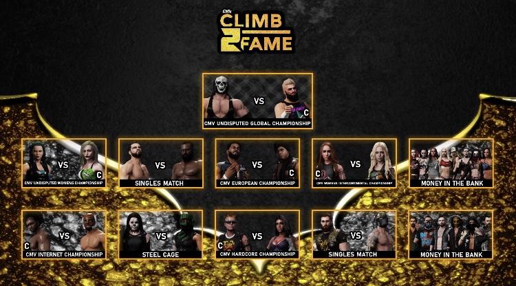CMV Presents: Climb 2 Fame 96a9f210