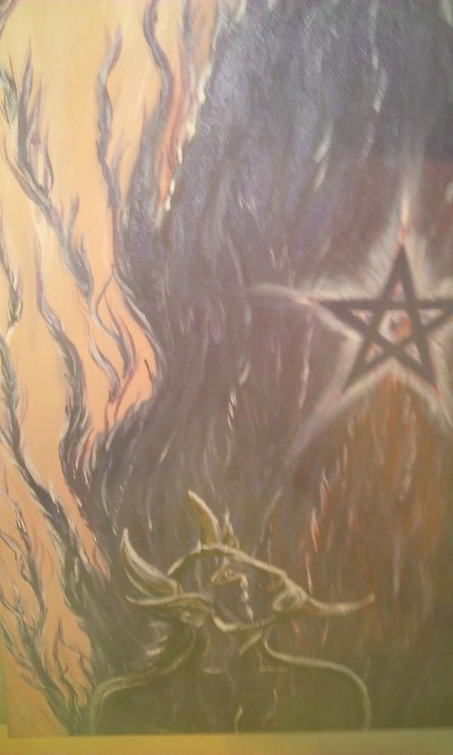 Mon Seigneur , Mon ROI! l'Autorité Véritable en Magie blanche et en Angéologie Wp_20110