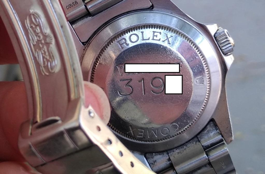 Revue illustrée de la Rolex Sea Dweller 4000 (116600) - Page 2 Img_2072