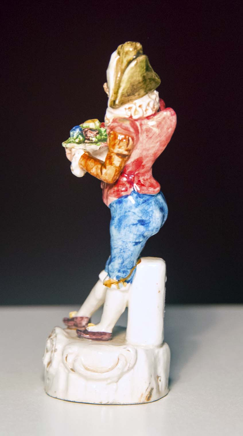 A Fine Chap - a wonderful figurine with numbers Boy_fi11