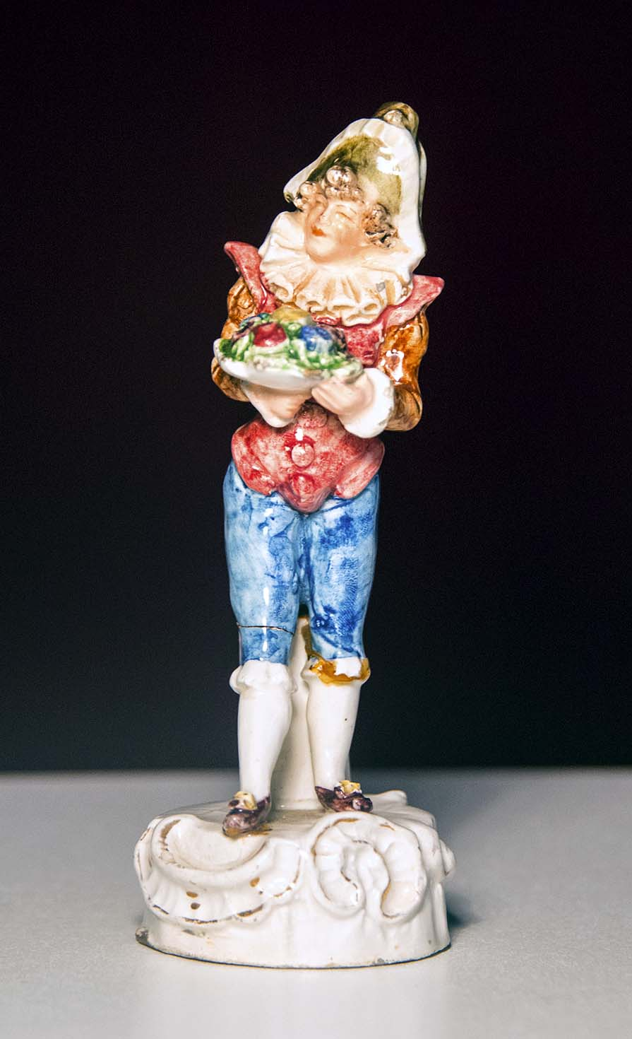 A Fine Chap - a wonderful figurine with numbers Boy_fi12