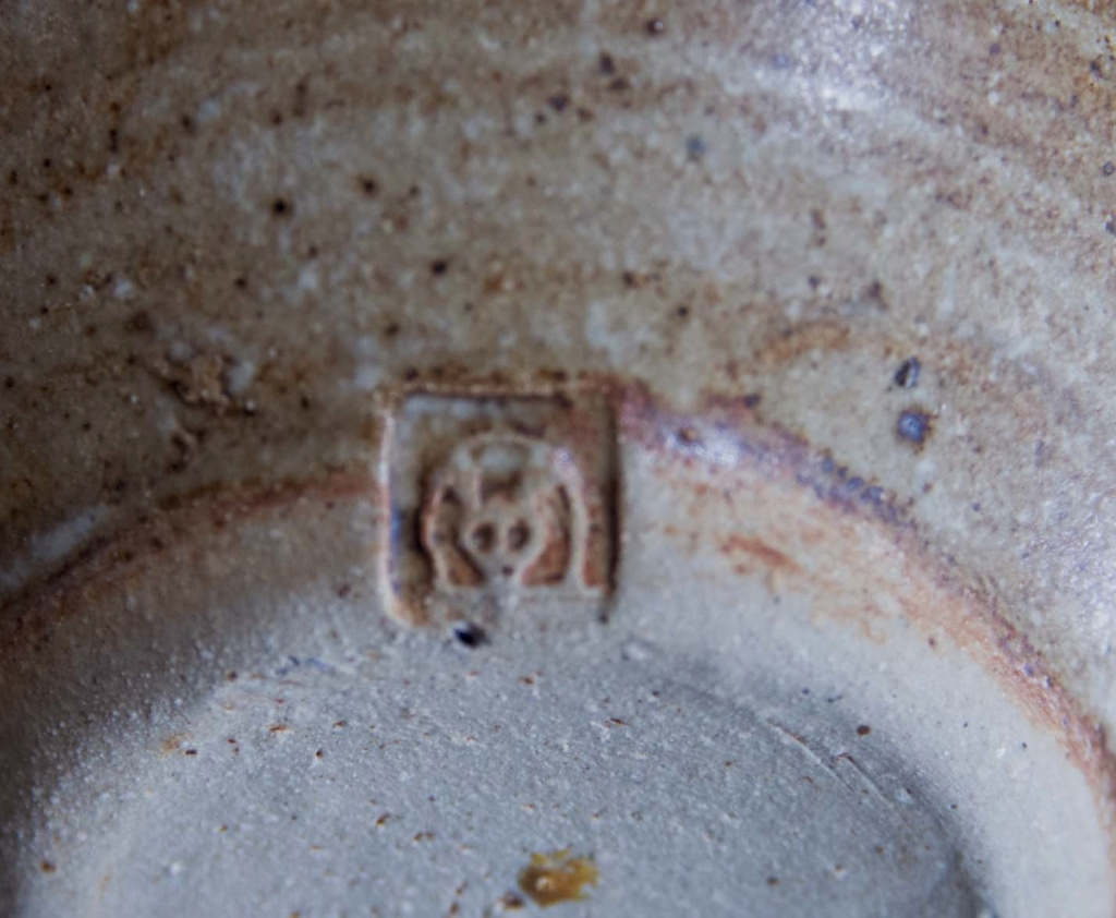 Mousehole Pottery - Bill or Greta Mouseh11