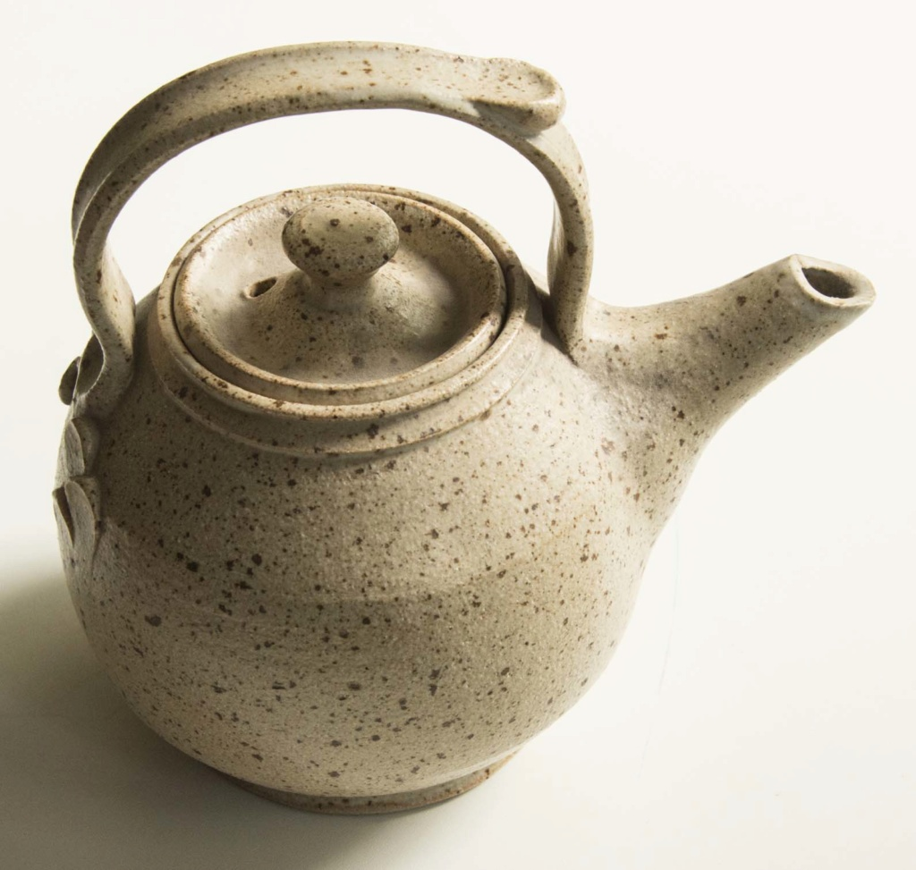 Shirley Hillel Teapot? SH mark Shirle12