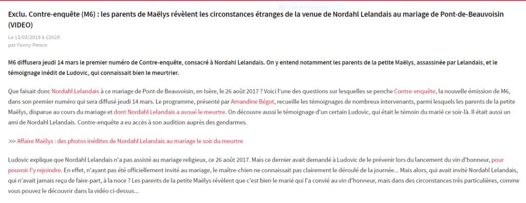 Ces disparus de l'Isère ont-ils un lien avec N.L? - Page 8 Emissi10