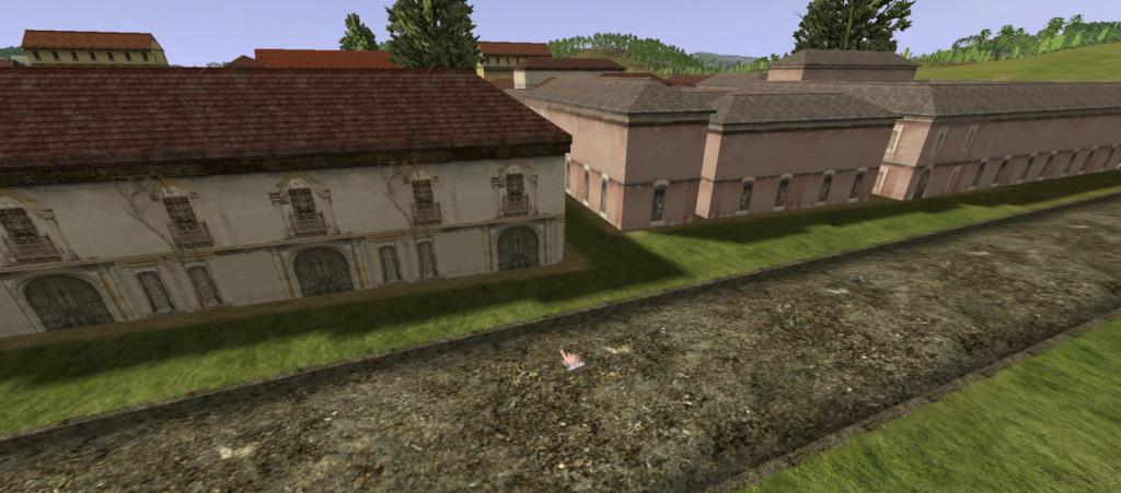 Sudamerica Total War Ciudad14