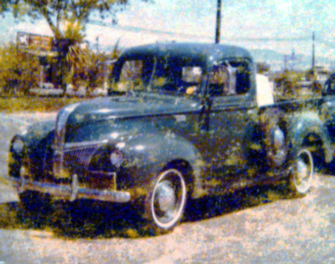 GMC BEATER PROGRESS or from future to past.. a story of building vehicles 41_pup10