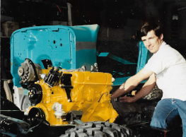 GMC BEATER PROGRESS or from future to past.. a story of building vehicles Jeepst10