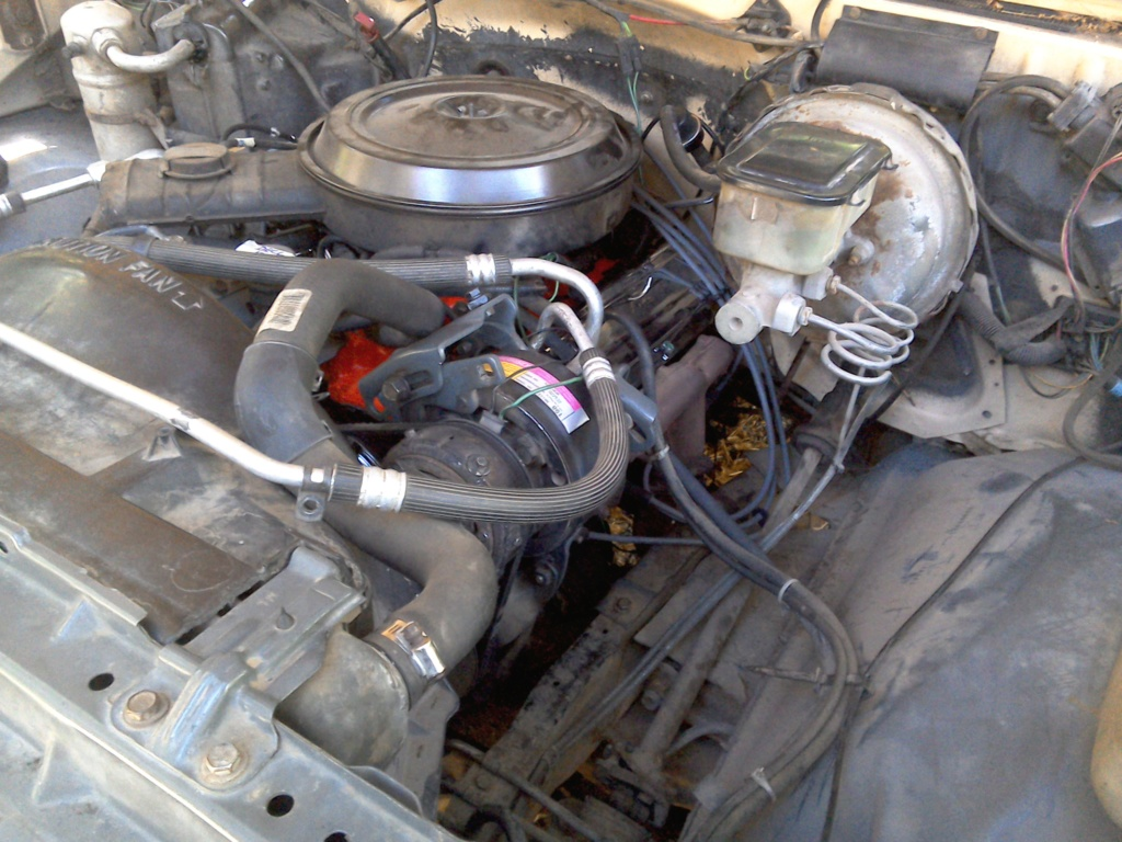 GMC BEATER PROGRESS or from future to past.. a story of building vehicles Win_2014