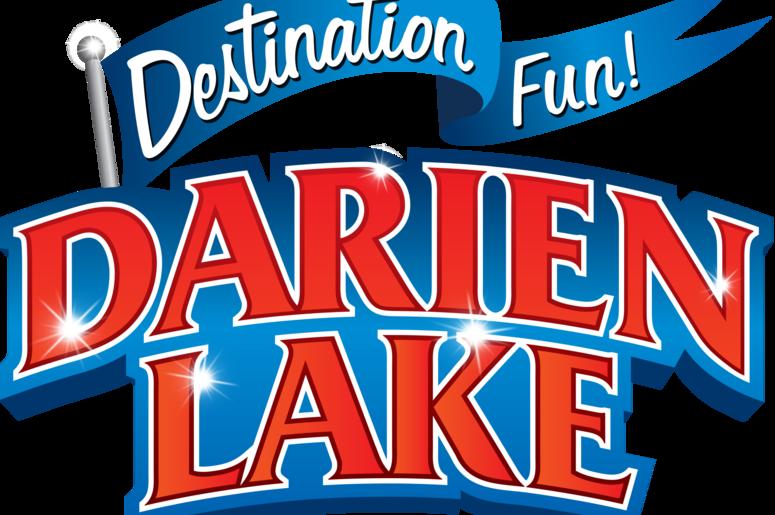 Six Flags Darien Lake  Darien10