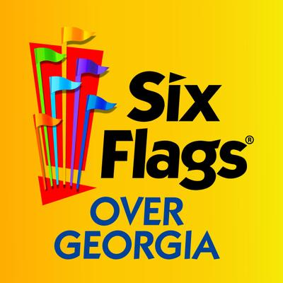 Six Flags Over Georgia Kncx0x10