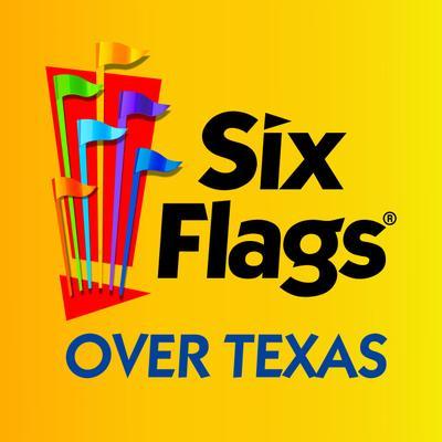 Six Flags Over Texas T3kjwj10