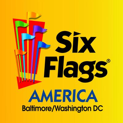 Six Flags America Yx8pib10