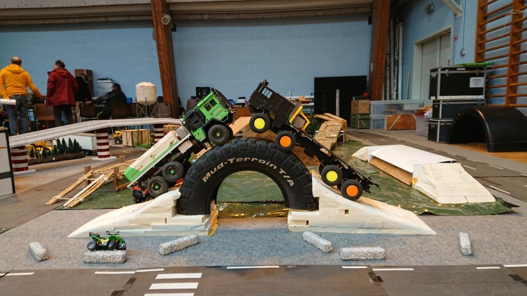 expo camion rc piste et tout terrain  Dsc_1911