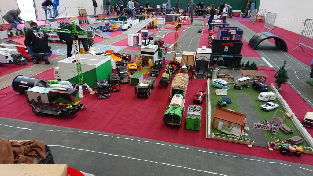 expo camion routier et tout terrain  Dsc_2013