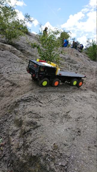 Photos de Rc Scale Trial et Crawler 4x4 6x6 8x8 des membres de Rc Decouverte - Page 6 Dsc_2518