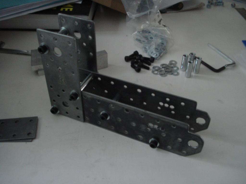 [Pédalier] Pédalier LM (Prototype DIY)  Dsc00016