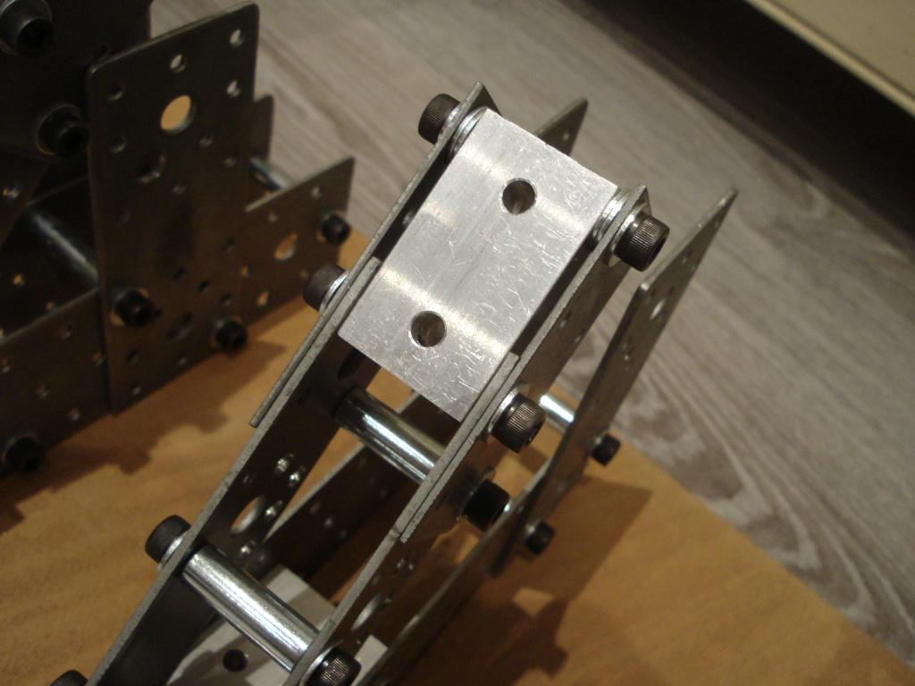 [Pédalier] Pédalier LM (Prototype DIY)  Dsc00021