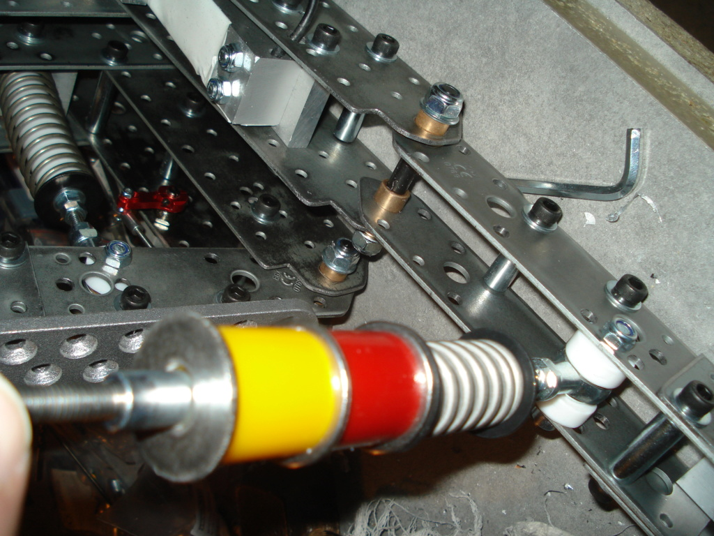[Pédalier] Pédalier LM (Prototype DIY)  Dsc00024