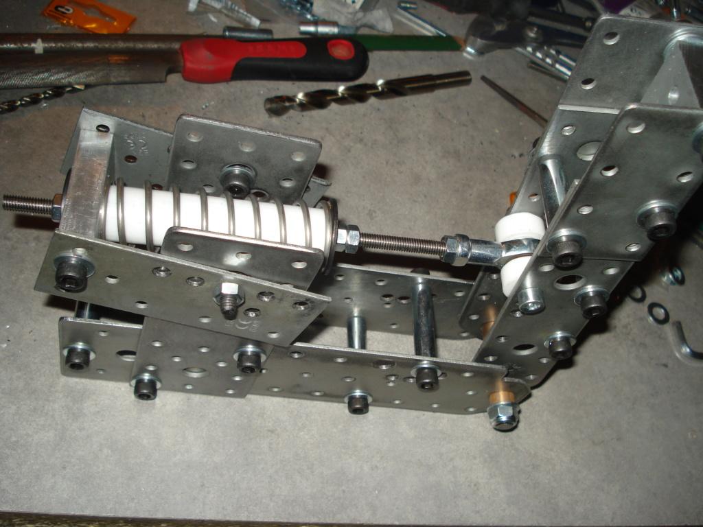 [Pédalier] Pédalier LM (Prototype DIY)  Dsc00028