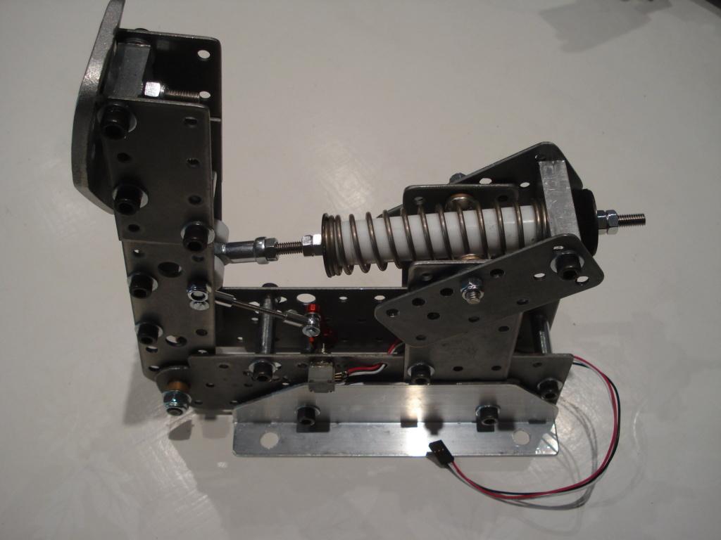 [Pédalier] Pédalier LM (Prototype DIY)  Dsc00033