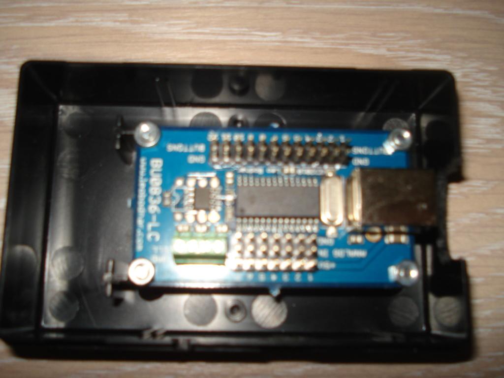[Pédalier] Pédalier LM (Prototype DIY)  Dsc00036